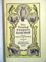 The Young People's Book-Shelf